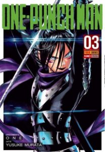 One Punch Man Vol.03