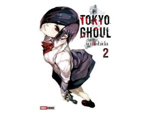 Tokyo Ghoul Vol.02