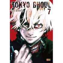 Tokyo Ghoul Vol.07