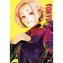 Tokyo Ghoul Vol.09