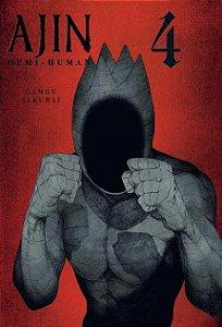Ajin Vol.04