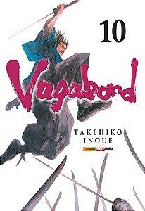 Vagabond Vol.10
