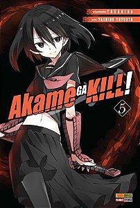Akame ga Kill! Vol.05