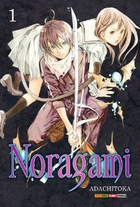 Noragami Vol.01