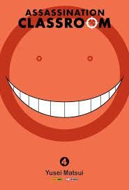 Assassination Classroom Vol.04
