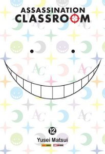Assassination Classroom Vol.12