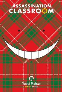 Assassination Classroom Vol.16