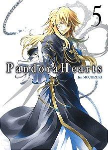 Pandora Hearts Vol.05