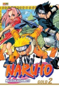 Naruto Gold Vol.02