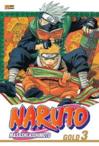 Naruto Gold Vol.03