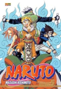 Naruto Gold Vol.05