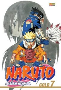 Naruto Gold Vol.07