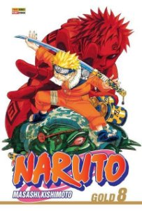 Naruto Gold Vol.08
