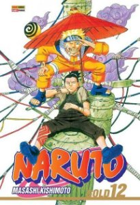 Naruto Gold Vol.12