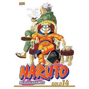 Naruto Gold Vol.14