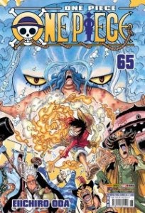 One Piece Vol.65
