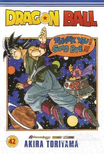 Dragon Ball Vol.42