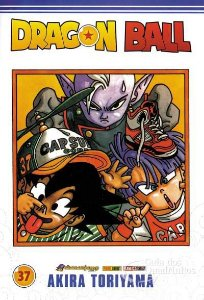 Dragon Ball Vol.37