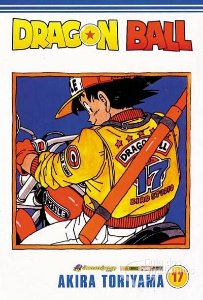 Dragon Ball Vol.17