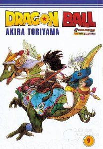 Dragon Ball Vol.09
