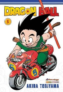 Dragon Ball Vol.05