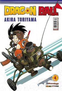 Dragon Ball Vol.04