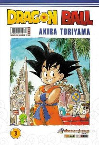 Dragon Ball Vol.03