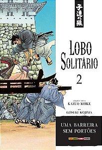Lobo Solitário Vol.02
