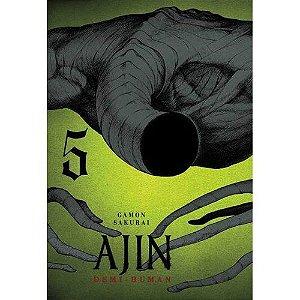 Ajin Vol.05