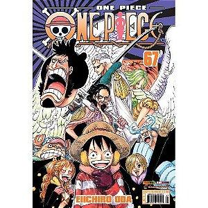 One Piece Vol.67