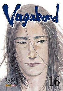 Vagabond Vol.16
