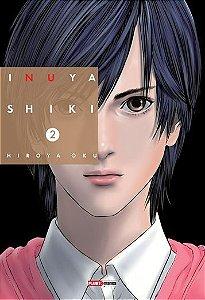 Inuyashiki Vol. 02