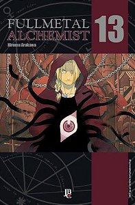 Fullmetal Alchemist Vol.13