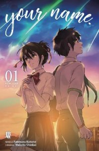 Your Name Vol.01