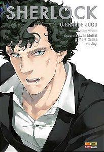 Sherlock - O Grande Jogo