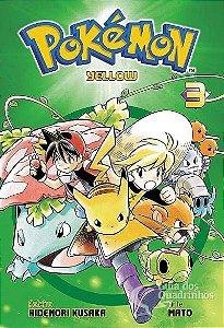 Pokemon Yellow Vol.03