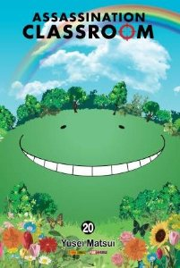 Assassination Classroom Vol.20