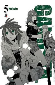 Gangsta Vol.05