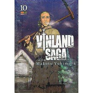 Vinland Saga Vol.10
