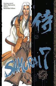 Samurai 7 Vol.02
