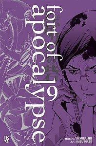 Fort Of Apocalypse Vol.09