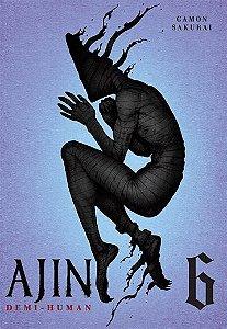Ajin Vol.06