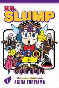 Dr. Slump Vol.01