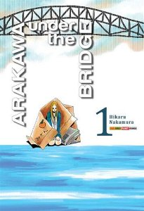 Arakawa Under The Bridge Vol.01