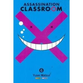 Assassination Classroom Vol.06