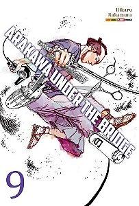 Arakawa Under The Bridge Vol.09
