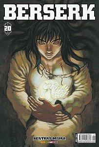 Berserk Ed. Luxo Vol.20