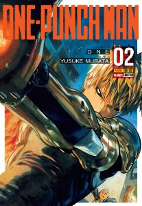 One Punch Man Vol.02