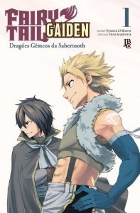 Fairy Tail Gaiden Vol.01