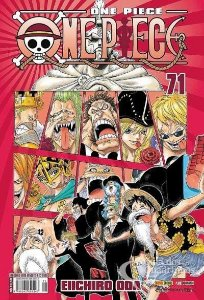 One Piece Vol.71